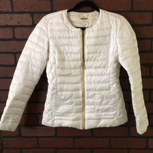 """Lilly Pulitzer """"Lilah"""" puffer jacket🦋"""